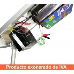 RFA Electrificador Solar...