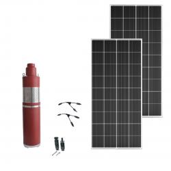 Trisol Kit Bomba Solar 25m...