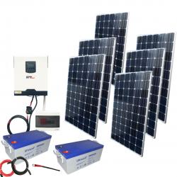 Kit Solar Trisol 1,5KW...