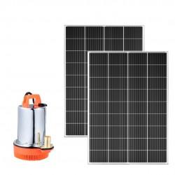 Kit de Bomba Solar 12V...