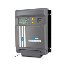 Regulador Solar Trisol 40A...