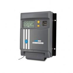 Regulador Solar Trisol 30A...