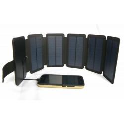 Trisol Panel Solar 6,7w...