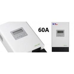 Controladora Mppt Solar 60A