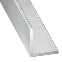 Perfil en Angulo Aluminio...