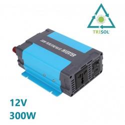 Inversor Trisol 300W Dc 12V...