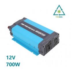 Inversor Trisol 700W Dc 12V...